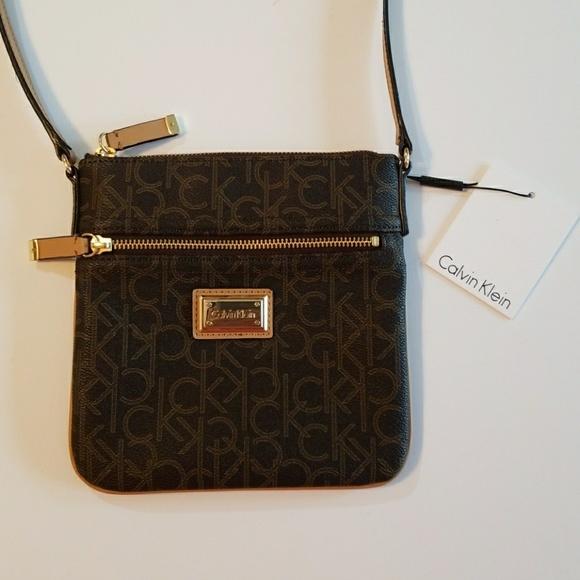 26ad37c5b Calvin Klein Bags | Crossbody Bag | Poshmark
